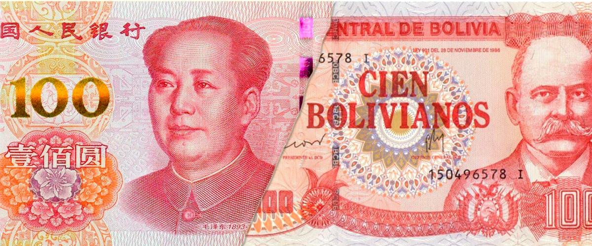 6 datos sobre la deuda externa de Bolivia con China