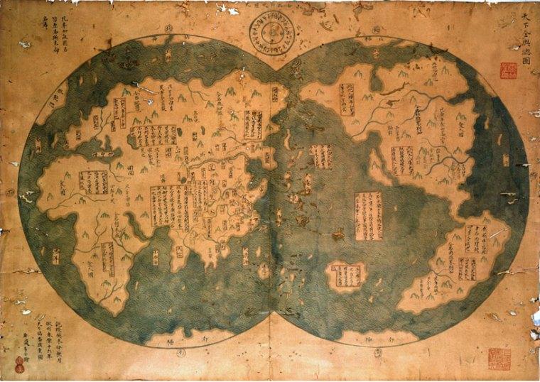 05_Zheng_He_eunuco mapa - confuciomag