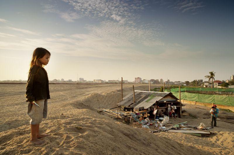 Land Grabbing Cambodia