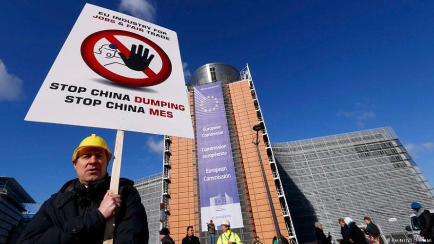 Stop China Duping - DW