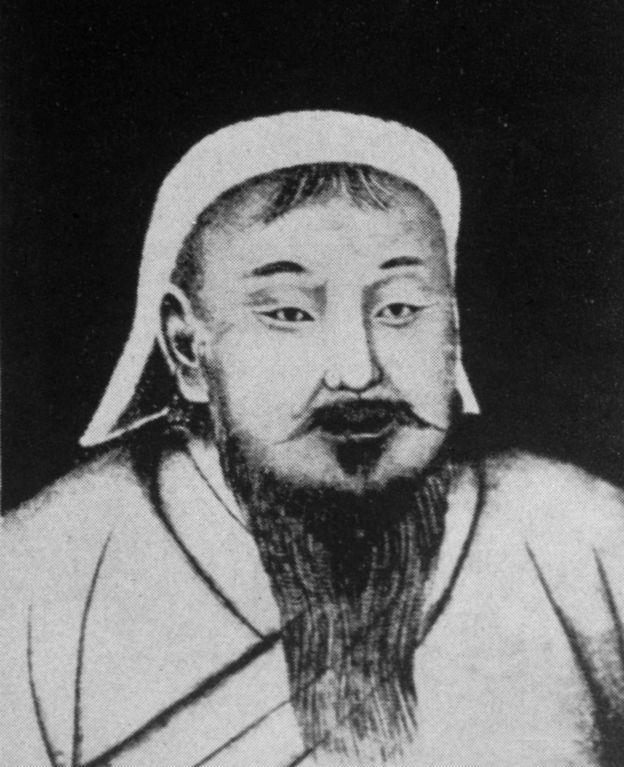 Genhis Khan