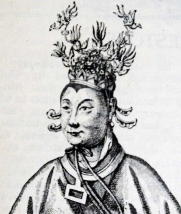 Wu Zetian